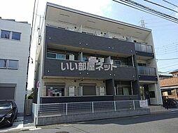 東武伊勢崎線 越谷駅 徒歩5分の賃貸アパート
