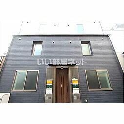 JR総武線 中野駅 徒歩15分の賃貸アパート