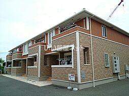近鉄南大阪線 高見ノ里駅 徒歩25分の賃貸アパート