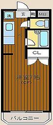 上盛岡駅 2.5万円