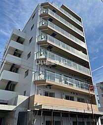 西武新宿線 武蔵関駅 徒歩6分の賃貸マンション