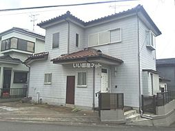 スピリット貸家(大木)