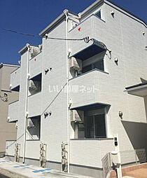 JR仙山線 東照宮駅 徒歩12分の賃貸アパート