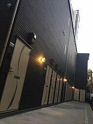 東京メトロ副都心線 北参道駅 徒歩4分の賃貸アパート