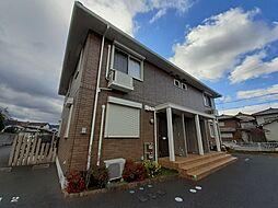 JR桜井線 桜井駅 徒歩15分の賃貸アパート