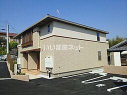 JR鹿児島本線 東福間駅 徒歩7分の賃貸アパート
