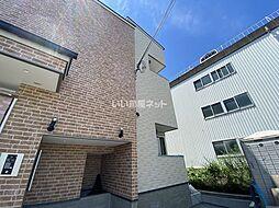京阪本線 香里園駅 徒歩23分の賃貸アパート