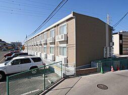 仙台市地下鉄東西線 卸町駅 徒歩17分の賃貸アパート