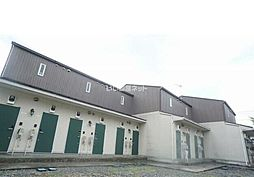 西武多摩湖線 一橋学園駅 徒歩6分の賃貸アパート