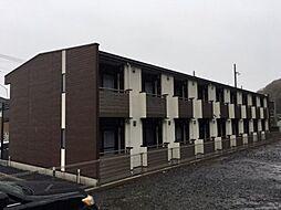 JR常磐線 水戸駅 徒歩19分の賃貸アパート