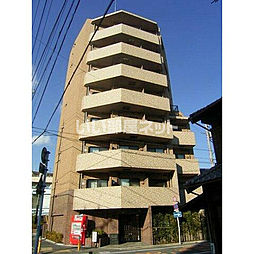東急東横線 学芸大学駅 徒歩16分の賃貸マンション