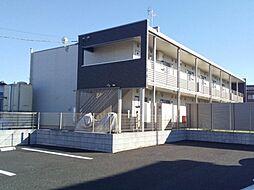 東武日光線 幸手駅 徒歩12分の賃貸アパート