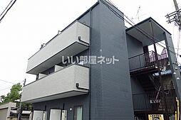 近鉄大阪線 長瀬駅 徒歩7分の賃貸マンション