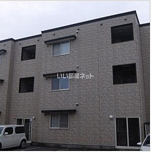 外観,1LDK,面積47.62m2,賃料4.6万円,,,北海道函館市昭和3丁目