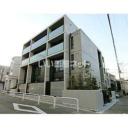 東急田園都市線 駒沢大学駅 徒歩6分の賃貸マンション