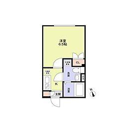 東京メトロ東西線 早稲田駅 徒歩8分の賃貸マンション