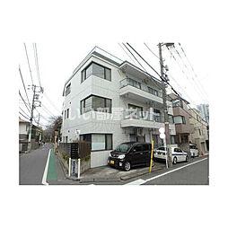 京王線 幡ヶ谷駅 徒歩7分の賃貸マンション
