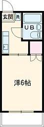 🉐敷金礼金0円!🉐コーポ・ポロウニア