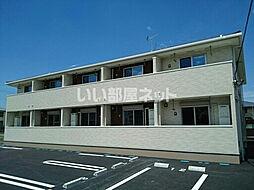JR仙山線 陸前落合駅 徒歩7分の賃貸アパート
