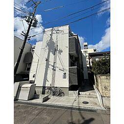 JR仙石線 福田町駅 徒歩7分の賃貸アパート