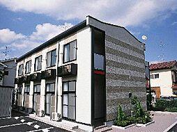 JR横浜線 相原駅 バス8分 境橋下車 徒歩7分の賃貸アパート