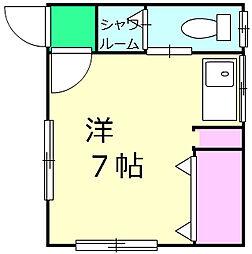 【敷金礼金0円!】桂三荘