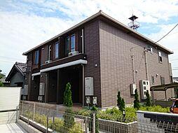 名鉄犬山線 西春駅 徒歩11分の賃貸アパート