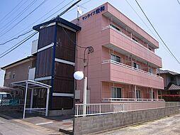JR東海道本線 浜松駅 バス45分 湖東東下車 徒歩9分の賃貸アパート