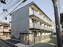 遠州鉄道 新浜松駅 徒歩14分の賃貸マンション