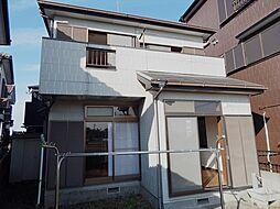 JR高崎線 北本駅 4.4kmの賃貸一戸建て