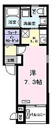 名古屋臨海高速あおなみ線 小本駅 徒歩8分
