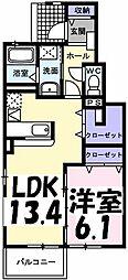 【敷金礼金0円!】フォンテーヌ・カーサ