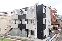 JR常磐線 亀有駅 徒歩13分の賃貸マンション