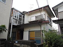東武伊勢崎線 春日部駅 徒歩12分の賃貸一戸建て