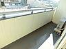 バルコニー,2DK,面積35.52m2,賃料9.0万円,JR中央線 国立駅 徒歩3分,,東京都国立市中1丁目