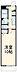 間取り,1K,面積28.56m2,賃料5.8万円,JR武蔵野線 東川口駅 徒歩12分,埼玉高速鉄道 東川口駅 徒歩14分,埼玉県川口市東川口5丁目