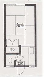 小田急相模原駅 1.6万円