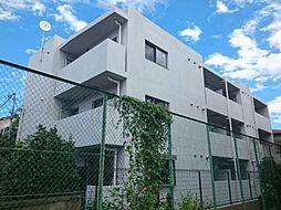 西武新宿線 田無駅 徒歩11分の賃貸マンション