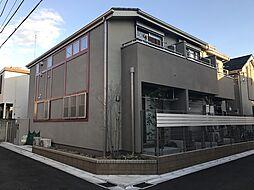 京王線 代田橋駅 徒歩7分の賃貸アパート