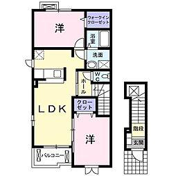 【敷金礼金0円!】常磐線 土浦駅 徒歩32分