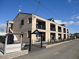 長良川鉄道 加茂野駅 3.2kmの賃貸アパート