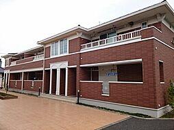 京急本線 横須賀中央駅 バス21分 林四ツ角下車 徒歩5分の賃貸アパート