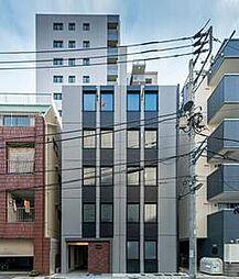 JR山手線 日暮里駅 徒歩8分の賃貸マンション