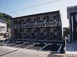 JR東海道本線 湯河原駅 徒歩19分の賃貸アパート