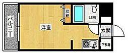【敷金礼金0円!】福岡市地下鉄空港線 祇園駅 徒歩2分