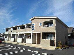 JR高崎線 本庄駅 徒歩19分の賃貸アパート