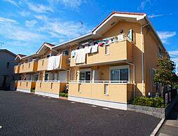 湘南新宿ライン高海 北鴻巣駅 徒歩3分の賃貸アパート