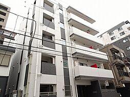東京メトロ東西線 東陽町駅 徒歩13分の賃貸マンション
