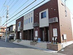 JR東海道本線 沼津駅 徒歩18分の賃貸アパート