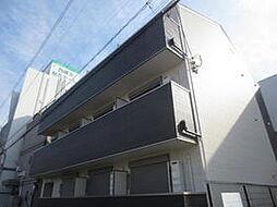 相鉄本線 西横浜駅 徒歩1分の賃貸アパート